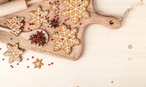 O czym nie możesz zapomnieć w sklepie przed Świętami?