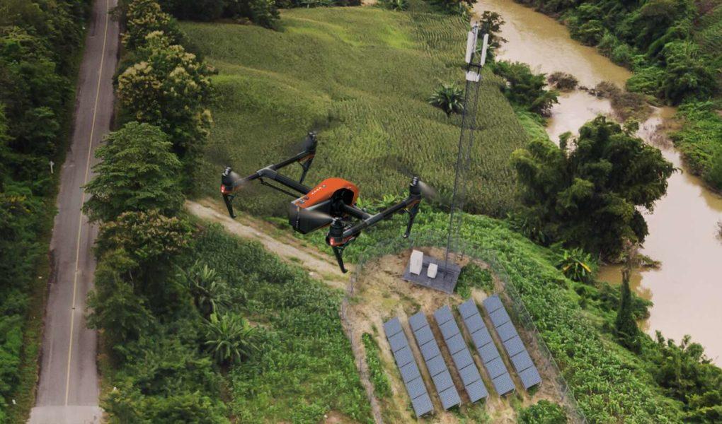 5G przyspieszy inteligentny rozwój obszarów wiejskich