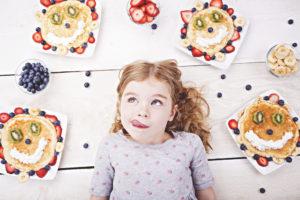 Metoda BLW coraz popularniejsza wśród mam niemowląt – sprawdź pyszne placki na maślance
