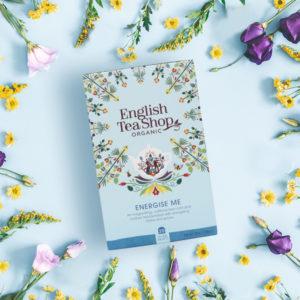 Kwieciste napary – jakie płatki kwiatów urozmaicą herbaciany susz?