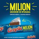 Otwierasz Grześka, a tam drugi Grzesiek! W sumie okrągły milion wafli jest do wygrania w loterii, która potrwa od maja do końca czerwca.