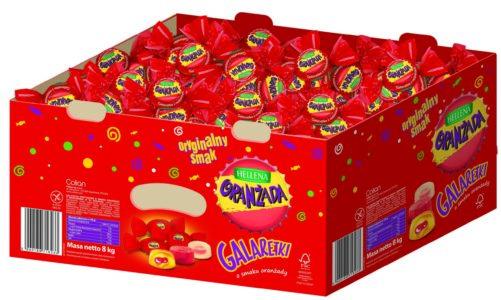 Colian – polski producent słodyczy, przypraw, napojów i lodów dołączył do grona firm, mogących posługiwać się licencjonowanym symbolem Przekreślonego Kłosa.