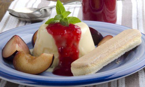 Przywołaj wspomnienia wakacji deserem z południowej Europy